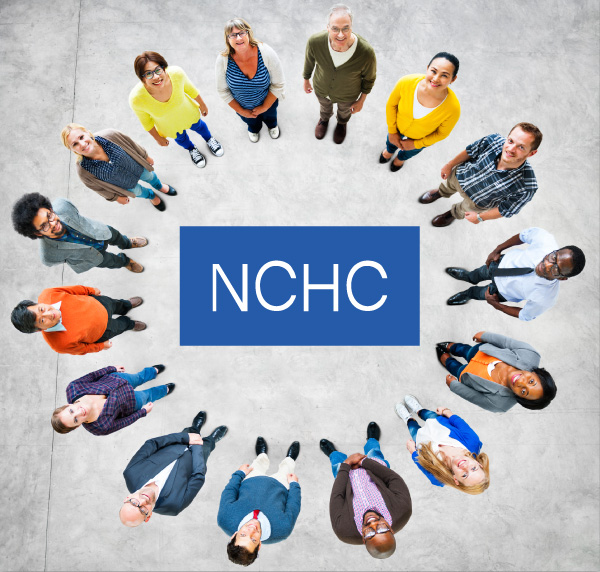 NCHC People