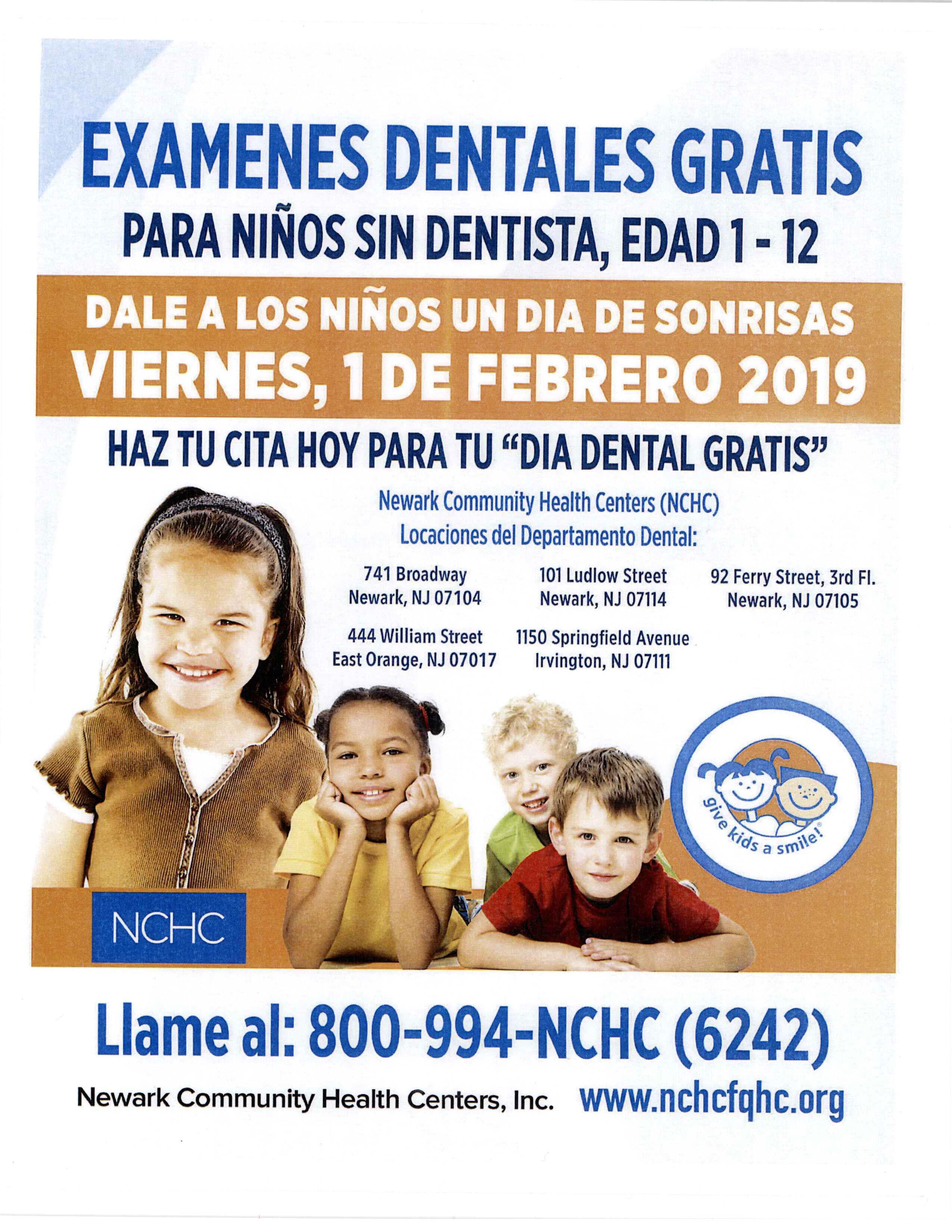 News – Newark Community Health Center